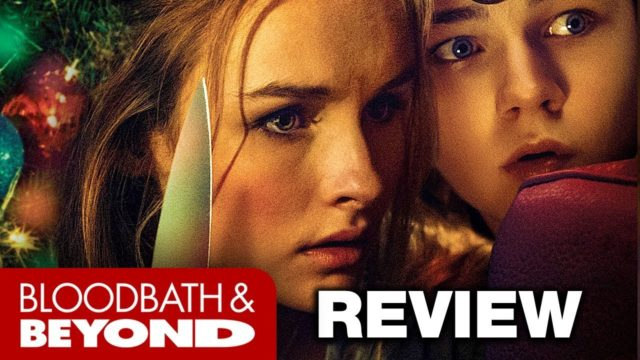 Better Watch Out (2017) – Movie Review