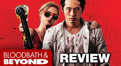 Mayhem (2017) – Movie Review