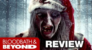 Mother Krampus (2017) – Movie Review