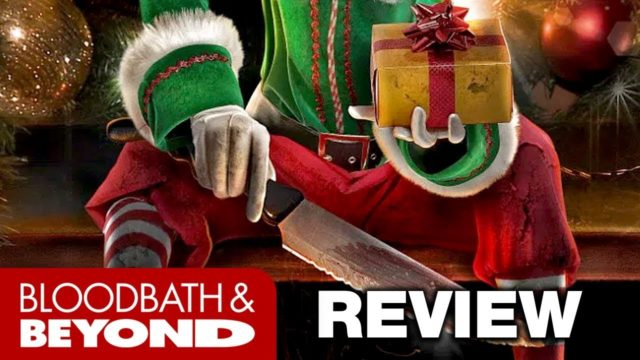 The Elf (2017) – Movie Review