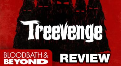 Treevenge (2008) – Movie Review