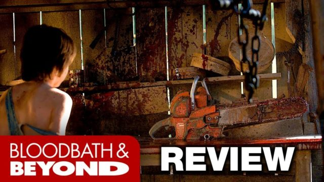 Leatherface (2017) – Movie Review
