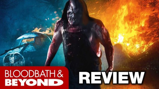 Victor Crowley (2017) – Movie Review