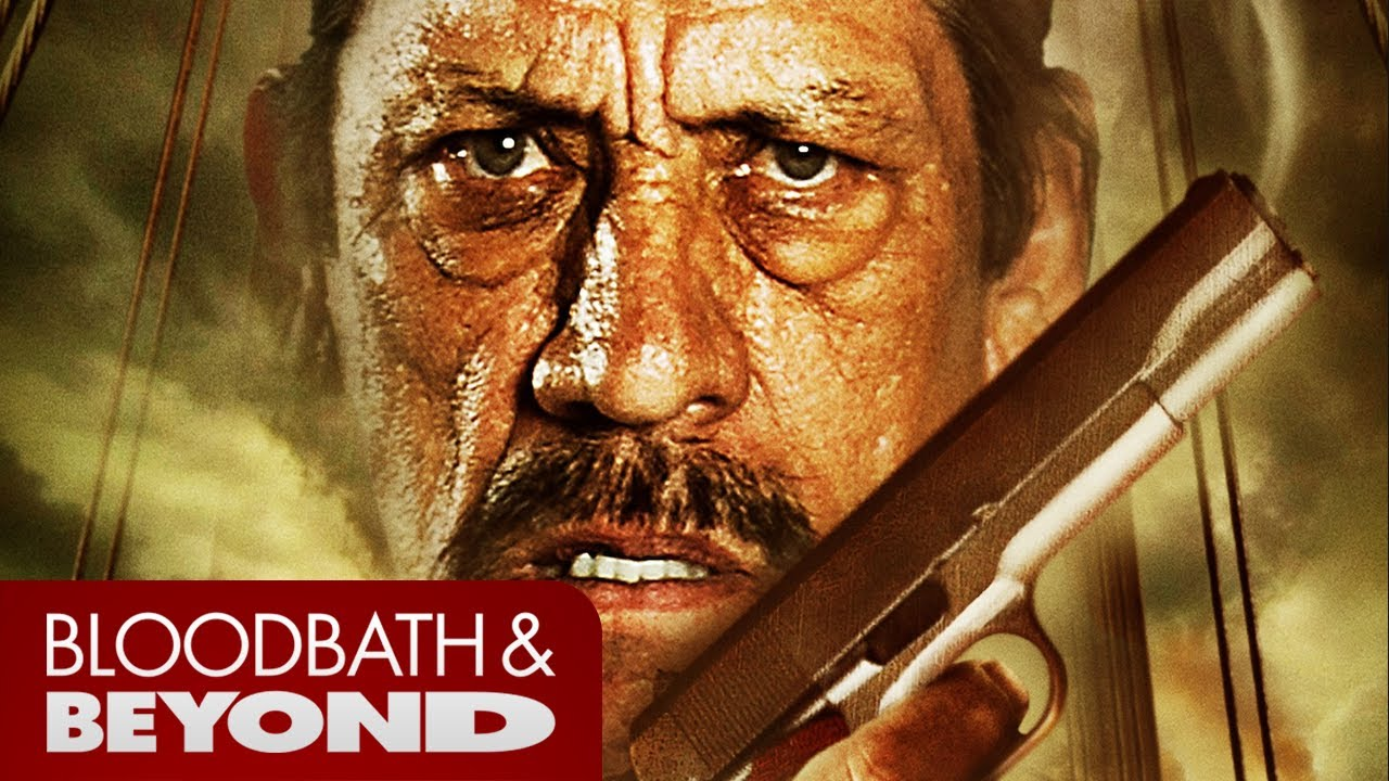 Movie Reviews Archives | Page 56 of 56 | Bloodbath and Beyond